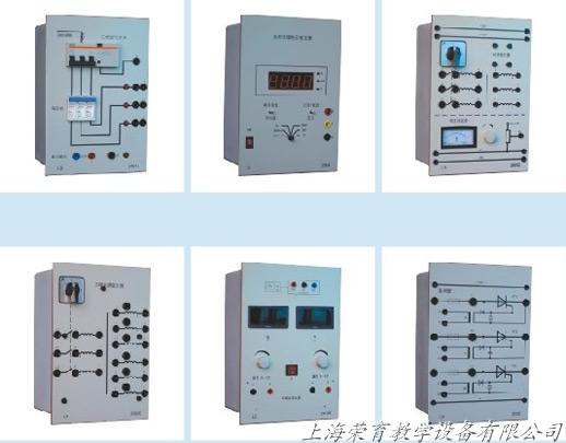 try-780a 高级工电子技术实训考核装置