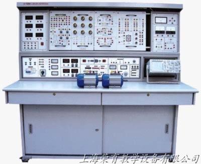 40根叠插式实验连接线,1套数电,模电实验所需电阻,电位器,电感,电容