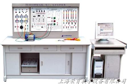 电工电子电力拖动实验装置(联网型)