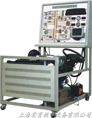 丰田2jz发动机电控系统综合实验台