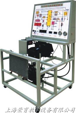 大器空调系统的组成结构,如空调通风系统、空调电路-汽车放大器空图片