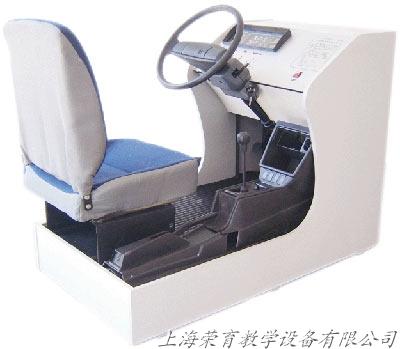簡易汽車駕駛模擬器