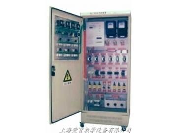 电动葫芦电气控制电路;