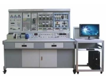 plc控制的三相异步电动机降压启动控制