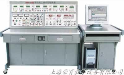 网络型现代电工电子技术实验装置