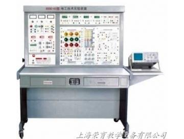 trydg-03电路基础实验箱