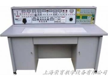 try-18f通用电工电子自动控制原理实验室设备-模电数