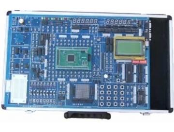 可完全满足从简单数字电路到复杂数字系统的设计实验