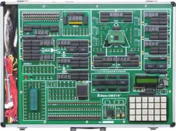 实验箱-电工单片机微机