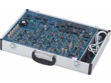 自控原理与计算机控制实验仪,计算机控制实验箱-电工
