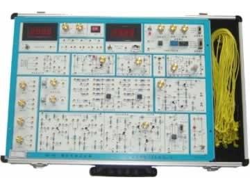 模拟电路实验箱,模拟电路实验平台