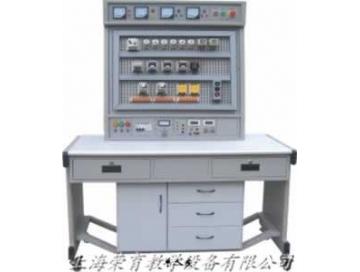 (2)直流稳流稳压电源:一组0-30v/2a直流稳流稳压
