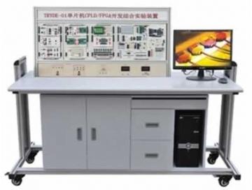 教学实验系统提供了丰富的硬件接口电路和功能模块