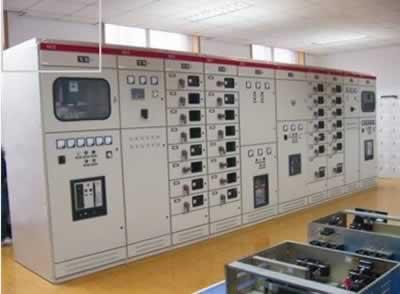 高低压供配电技术实训柜-供配电电气工程实训装置-荣