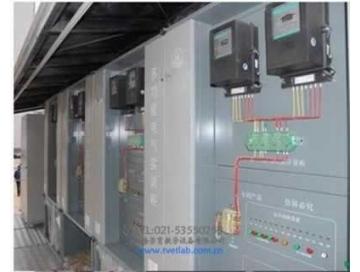 (15)低压电能表和互感器特殊接线