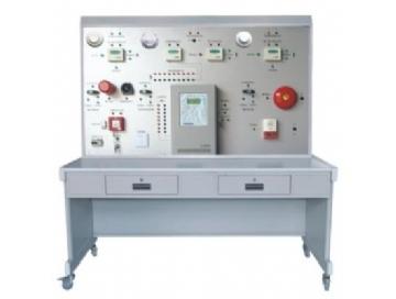 trya-01消防报警联动系统实训装置-智能楼宇自动化-荣
