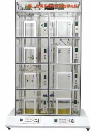 学电梯基本结构