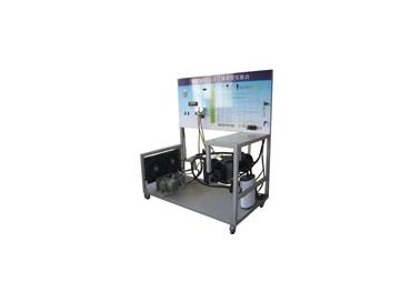 帕萨特自动空调系统实验台
