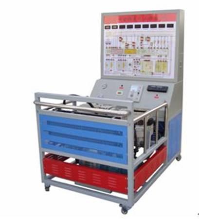 故障设置和排除盒,控制面板,大型彩色喷绘电路原理图,可移动台架,电