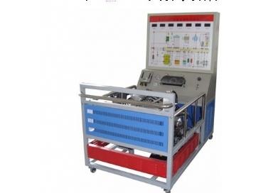 丰田5a-fe电控发动机实训台