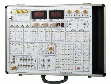适用于进行各种电路的实验研究,可满足电工原理,电路分析等课程实验
