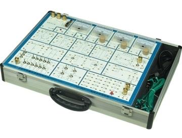 ry-dl2型电路原理分析实验箱