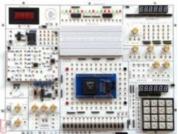 TRY-SAE数电模电EDA综合实验系统